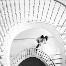 Wedding photographer Irina Bazhanova (studioDIVA). Photo of 03.07.2016