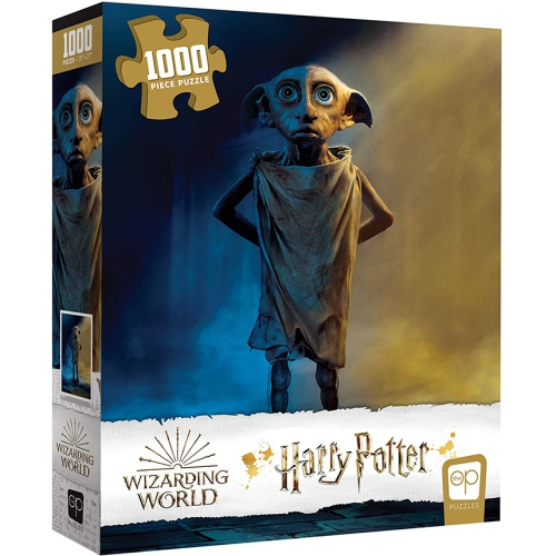 Harry Potter: Dobby (1000pc)