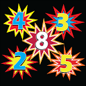 Wrack-A-Number icon