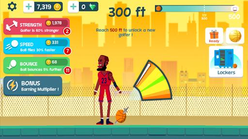 BasketBall Orbit cheat screenshots 2