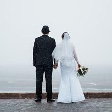 Wedding photographer Mariya Kotova (Pasairen). Photo of 02.10.2017