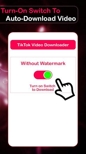 Video Downloader for Tiktok screenshot 16
