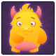 Cute Monster Memo for kids & toddlers 👻 (game)