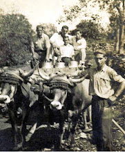 Photo: Felipe, Lolo (hermano Paca), El rubio, Pepito y Pepe.