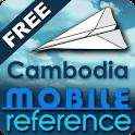Cambodia - FREE Travel Guide icon