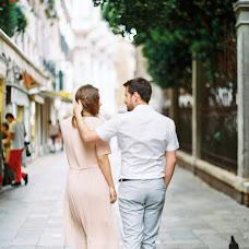 Wedding photographer Alina Danilov (Ayllinel). Photo of 08.08.2016