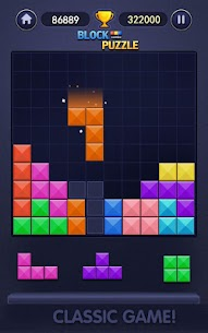 Block Puzzle 10