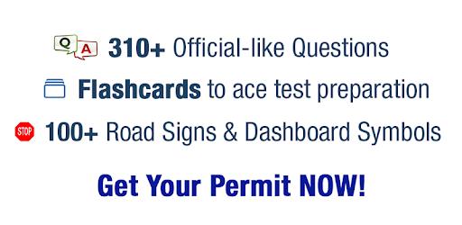 utah drivers permit practice test