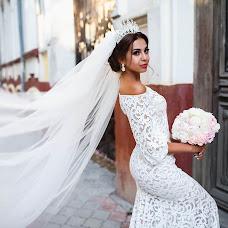 Wedding photographer Elizaveta Artemeva (liza1208). Photo of 09.11.2017