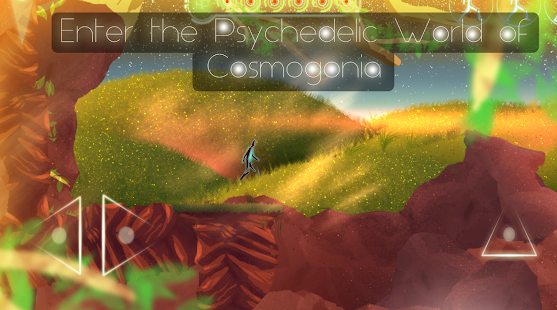 Cosmogonia Screenshot