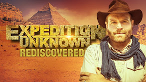 Expedition Unknown: Rediscovered thumbnail