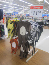 Photo: I can't believe the Halloween costumes are already out!