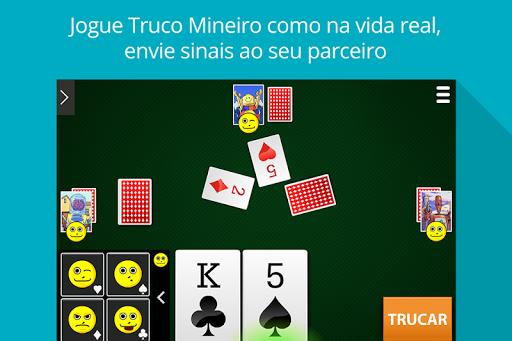 Truco Mineiro Online 93.1.2 screenshots 1