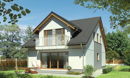 projekt Leszczynowa aleja - M148