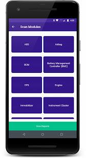 GaragePro (OBD 2 & Car Diagnostics tool) - Apps on Google Play