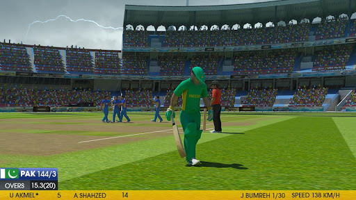 Real World Cricket 18: Cricket Games 2.1 screenshots 2