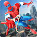 San Andreas Superhero Games : Rope Hero icon