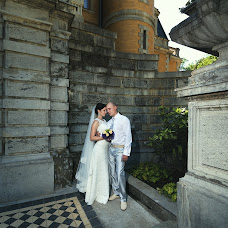 Wedding photographer Evgeniy Ivanov (mrIEN). Photo of 16.08.2015