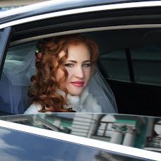 Wedding photographer Alisa Kolesnikova (alisa9111). Photo of 10.05.2016