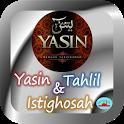 Yasin Tahlil dan Istighosah icon