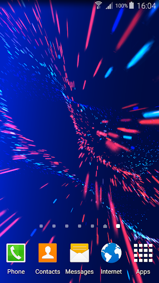 Motion- screenshot thumbnail