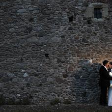 Wedding photographer Vincenzo Lista (vincenzolista). Photo of 19.05.2015