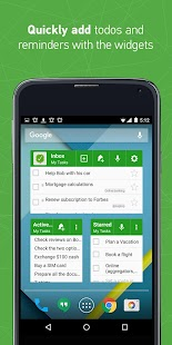 MyLifeOrganized: To-Do List- screenshot thumbnail