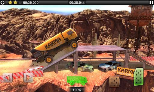 Offroad Legends - Monster Truck Trials 1.3.14 Mod screenshots 4