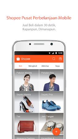 Shopee: Jual Beli di Ponsel 2.2.34 screenshot 378932