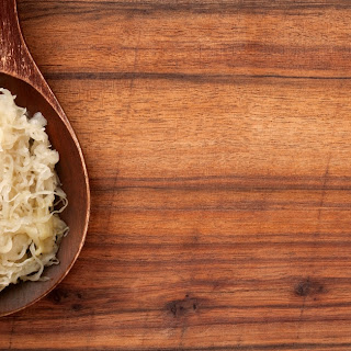 How to Make Your Own Sauerkraut Recipe