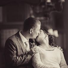 Wedding photographer Anton Grigorev (Grigoryev). Photo of 01.09.2014