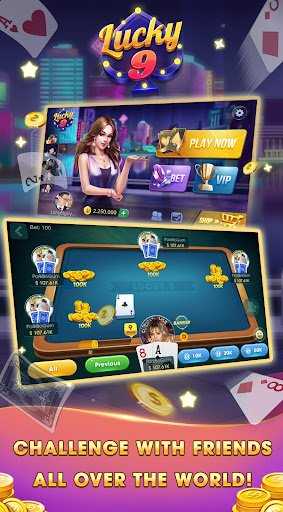 Lucky 9 ZingPlay u2013 Simple Casino, Massive Win 14 screenshots 2