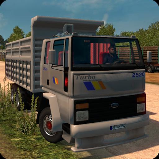 Truck Simulator Cargo for PC