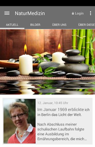 Caroline Preuß-NaturMedizin