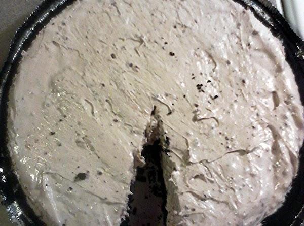 Whopper Cream Cheese Pie Recipe