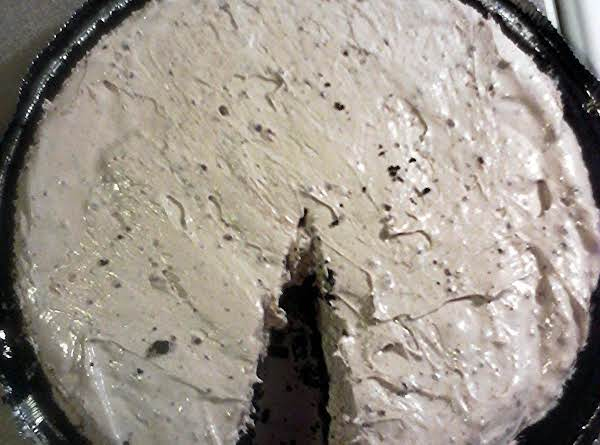 Whopper Cream Cheese Pie Recipe