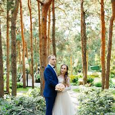 Wedding photographer Anna Dolganova (AnnDolganova). Photo of 28.07.2018