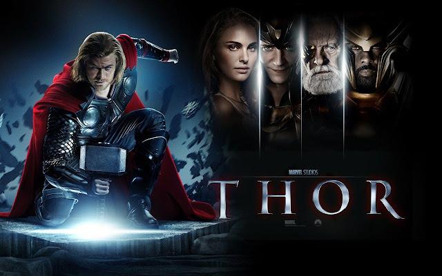 Thor Tab