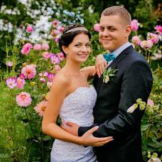 Wedding photographer Alena Baranova (Aloyna-chee). Photo of 23.10.2014