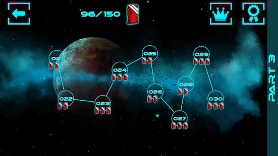 Space Scaven screenshot