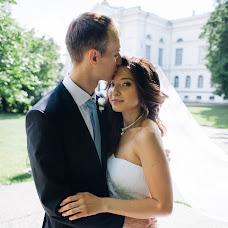 Wedding photographer Anna Lapteva (AnnLapteva). Photo of 18.05.2017