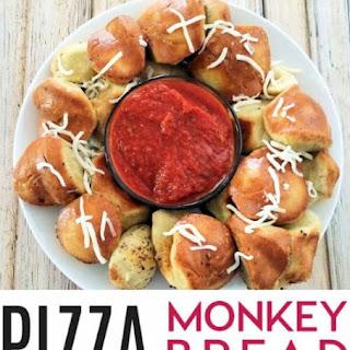 Pizza Monkey Bread Recipe