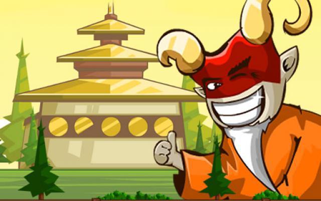 Legend of the Samurai