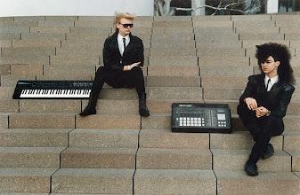 Photo: 1987 - Paramour