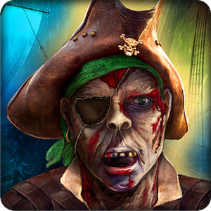 Download Pirates vs. Zombies v1.0 APK Full Grátis - Jogos Android