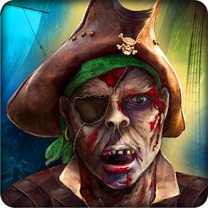Pirates vs. Zombies icon do Jogo