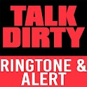 Talk Dirty Ringtone and Alert icon