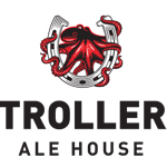Logo for Troller Ale House