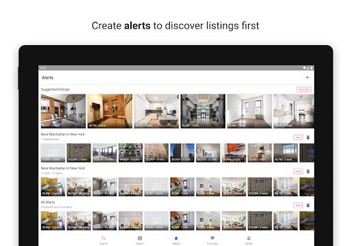 Zumper - Apartment Rental Finder Screenshots 11