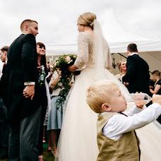 Wedding photographer Ian France (ianfrance). Photo of 15.03.2018